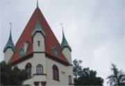 Schlossturm Kaltenberg