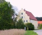 Jagdschloss Rapperzell