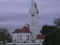St. Martin in Unterbernbach