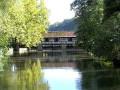 Neckar bei Bad Cannstatt