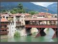 Ponte Vecchio - Bassano del Grappa