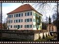 Sissi-Schloss in Unterwittelsbach bei Aichach