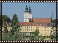Ehemalige Klosterkirche Vornbach