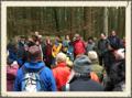 Archäologische Führung Burgwalden