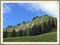 Bleicher Horn 1.669 m