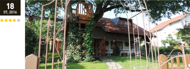Gartenhaus in Kirchheim im Innkreis